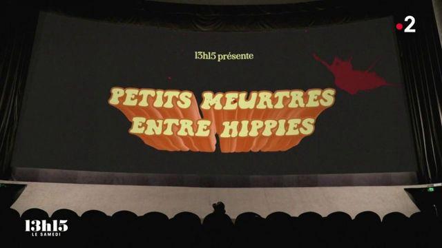 """VIDEO. Plongée au cœur des années 1970 avec la saison 3 de la série """"Les Petits Meurtres d'Agatha Christie"""" sur France 2"""