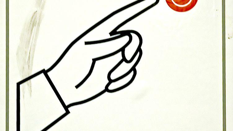 """Le clitoris n'est pas un simple petit """"bouton"""" : il mesure entre 8 et 10 centimètres de long. (CARBONNYC / CC / FLICKR)"""