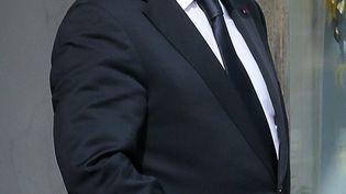 François Hollande, le 2 juillet 2013. (JACQUES DEMARTHON / AFP)