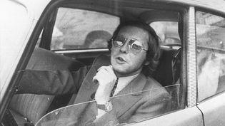 Patrick Henry, en 1976. (MAXPPP)