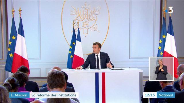Emmanuel Macron : déception des écologistes