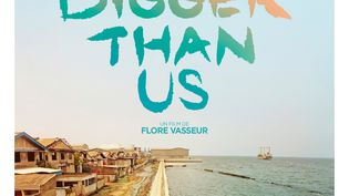 Bigger than us (© 2021 - Elzevir Films - Big Mother Productions - All You Need Is Prod - France 2 Cinema)