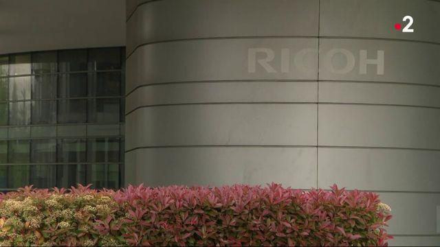 Ricoh : des licenciements malgré les bénéfices du groupe