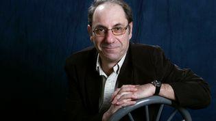 Alain Berberian, le 11 mars 2005, à Deauville (Calvados). (JEAN-PIERRE MULLER / AFP)