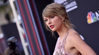 Taylor Swift à Las Vegas le 20 mai 2018  (Lisa O'Connor / AFP)