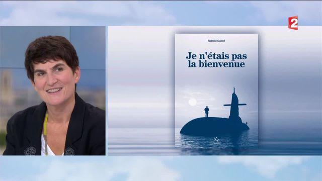 Témoignage : Nathalie Guibert a passé 45 jours dans un sous-marin nucléaire