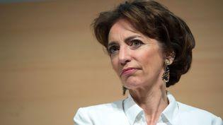 La ministre des Affaires sociales et de la Santé Marisol Touraine, le 19 juin 2014 à Paris. (LCHAM / SIPA)