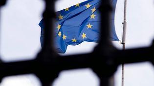 L'Union européenne a 70 ans aujourd'hui. (MAXPPP)