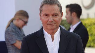Bruno Barde lors de la 45e édition du Festival de Deauville, le 14 septembre 2021 (DANIEL FOURAY / MAXPPP)