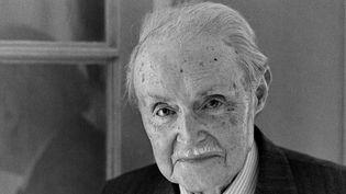 Maurice Genevoix (1890-1980) en 1979  (ANDERSEN ULF/SIPA)