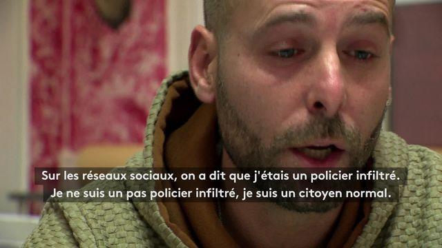sauveur d'un CRS lynché à Paris v3