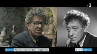 Alberto Giacometti (France 3)