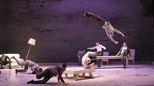 The Roots de Kader Attou à Suresnes Cités Danse 2014  (Joao Garcia)