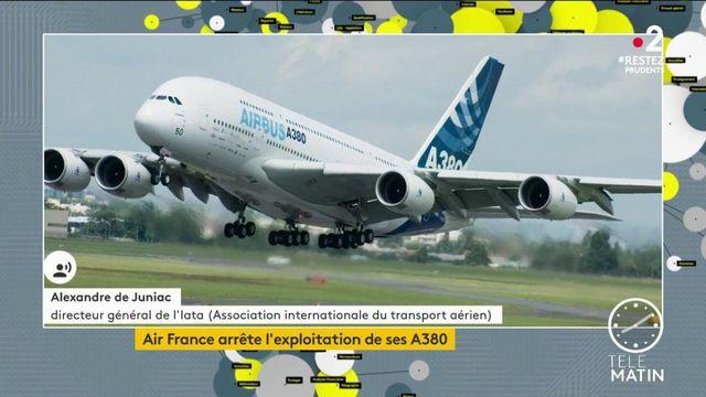 Quel avenir pour le secteur aérien?