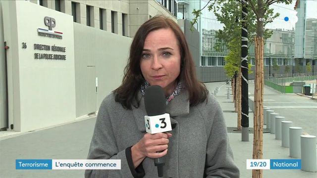 Attentat à Paris : l'enquête commence