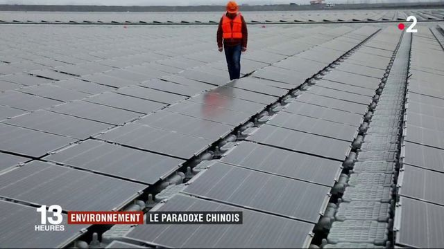 Environnement : le paradoxe chinois