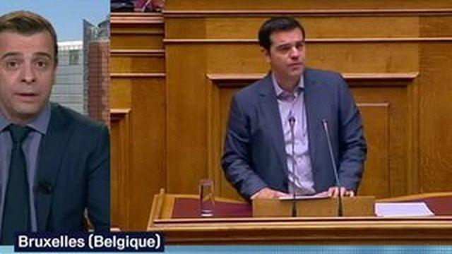 L'Eurogroupe a du mal à faire confiance à la Grèce