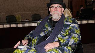 Chuck Close à une soirée auWhitney Museum of American Art à New York, le 28 février 2012 (JAMIE MCCARTHY / GETTY IMAGES NORTH AMERICA)