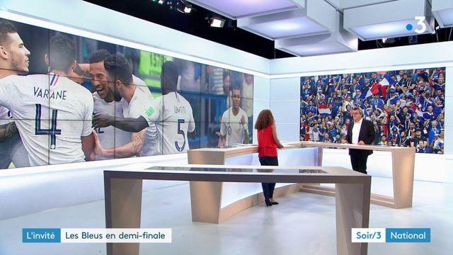 Coupe du Monde 2018 : la montée en puissante de Griezmann, la faillite de l'Amérique du Sud