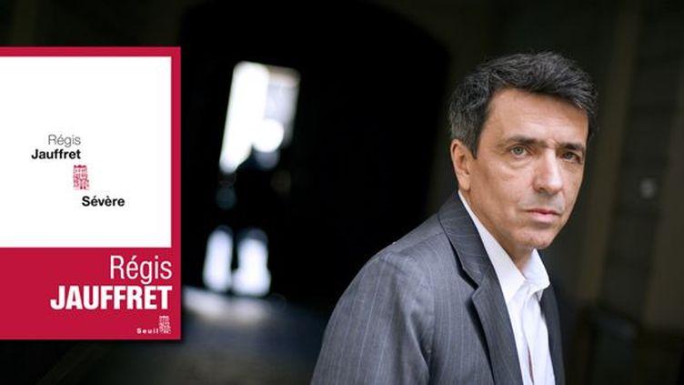 """""""Sévère"""", le roman de Régis Jauffret inspiré de l'affaire Stern ne sera pas interdit  (Lionel Bonaventure / AFP)"""