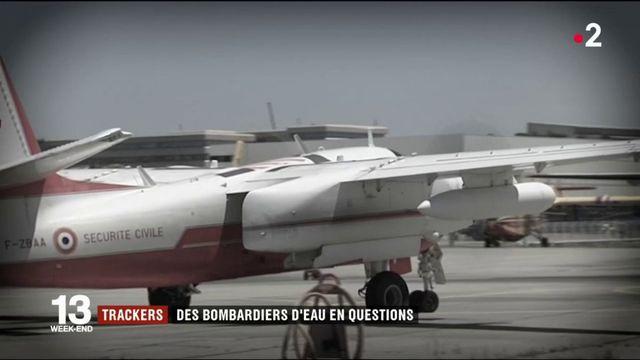Crash d'un Tracker : le bombardier devait être retiré de la flotte