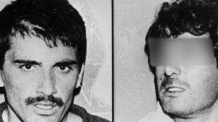 """Le gang des """"postiches"""" était le cauchemar des forces de l'ordre au début des années 1980 pour leurs braquages organisés à la perfection. Ses membres ont été arrêtés à partir de 1986. (France 3)"""