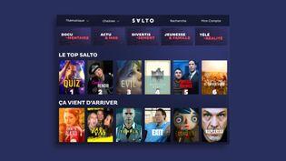 Salto (France Télévisions)