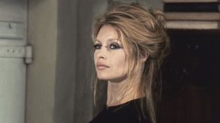 """Brigitte Bardot dans """"L'Ours et la poupée"""" de Michel Deville (1970)  (Marianne Productions / Collection ChristopheL)"""