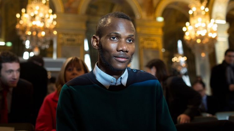 (Lassana Bathily © Sipa Press)