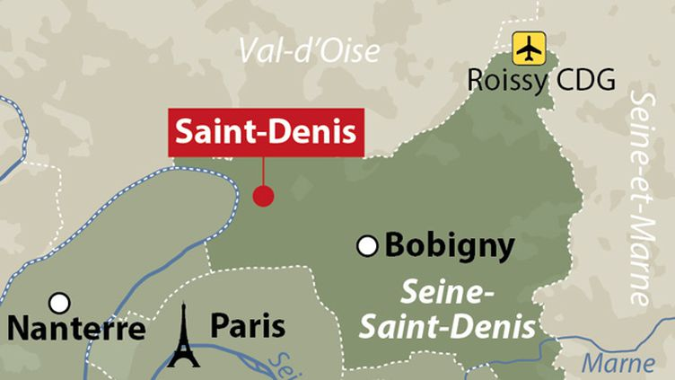 (Le conseil général de Seine-Saint-Denis avait porté plainte en juin © IDE)