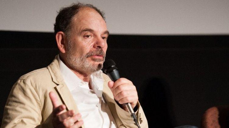 Jean-Pierre Darrousin est l'un des signataires de la pétition contre la réforme du régime des intermittents  (VALERIE MACON / GETTY IMAGES NORTH AMERICA / AFP)