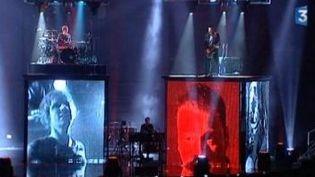 The Resistance Tour, Muse en tournée mondiale  (Culturebox)