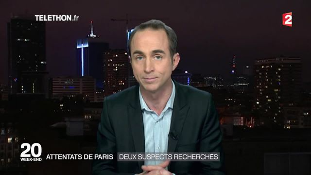 """Attentats à Paris : """"Une base arrière très organisée"""""""