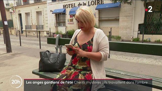 """Tourisme : les """"clients mystères"""", ces juges de l'ombre qui notent incognito les établissements"""