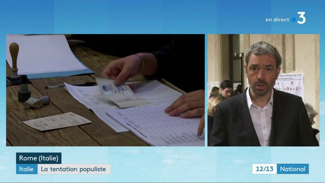 Italie : la tentation populiste