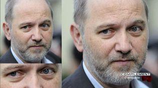 Denis Baupin, député EELV (FRANCETV INFO)