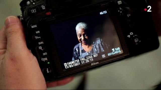 Ehpad : une photographe professionnelle pour redonner le sourire aux résidents
