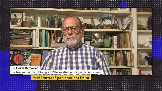 Covid-19 : face à la hausse des contaminations, Israël prend des mesures fortes