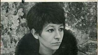 Pochette du 45 tours de Brigitte Fontaine. (Jacques Cau)