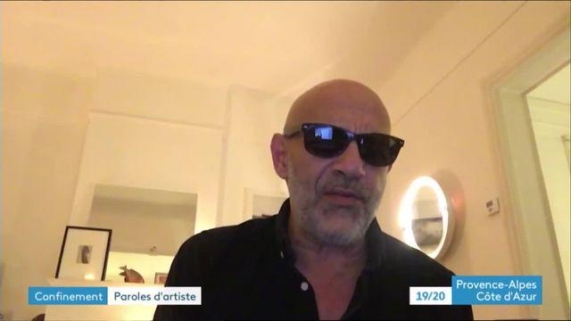 Le leader d'Astonvilla confiné à Marseille
