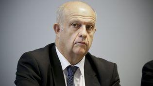Gilles Savary n'apprécie pas la façon dont la candidature de Manuel Valls du côté d'En Marche ! a étérejetée mercredi 10 mai. (MAXPPP)