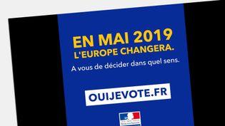 Vidéo postée sur la chaîne YouTube du gouvernement français. (CAPTURE D'ÉCRAN)