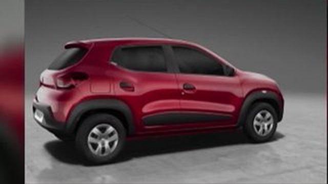 Inde : Renault casse les prix
