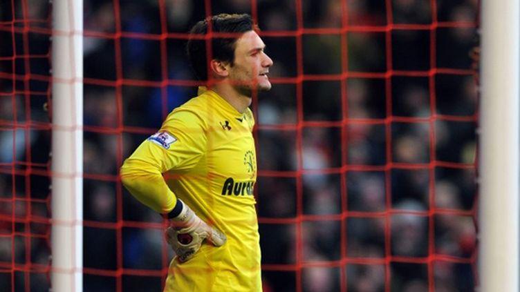 Hugo Lloris (Tottenham)