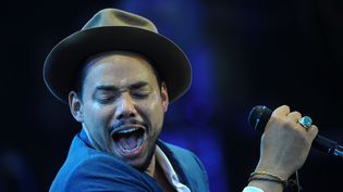 Ben l'Oncle Soul en piste le 25 août avec un nouvel album.  (Xavier Leoty / AFP)