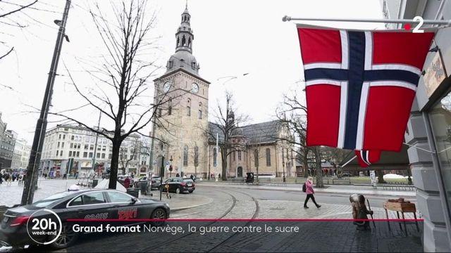 Norvège : la guerre contre le sucre
