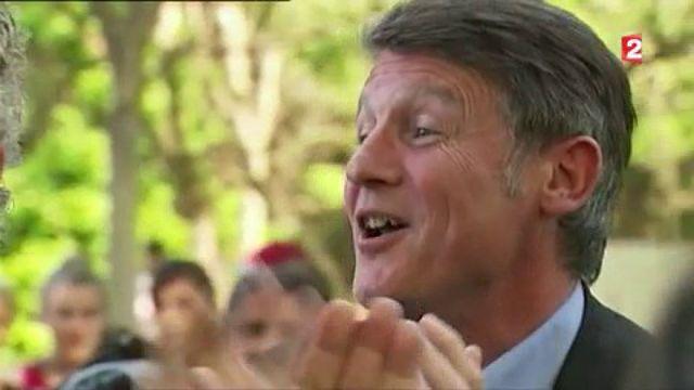 Primaire de la gauche : Vincent Peillon, le candidat surprise