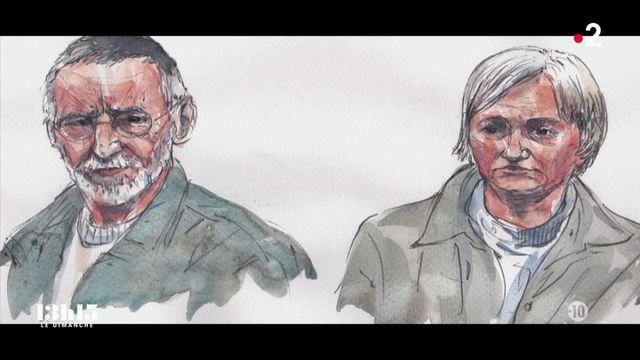 VIDEO. Comment Michel Fourniret et Monique Olivier ont scellé leur pacte criminel qui a fonctionné seize ans
