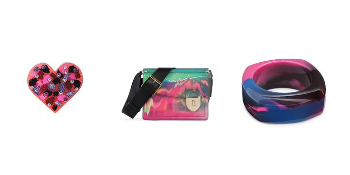 Story #2, les accessoires Schiaparelli  (Courtesy of Schiaparelli)