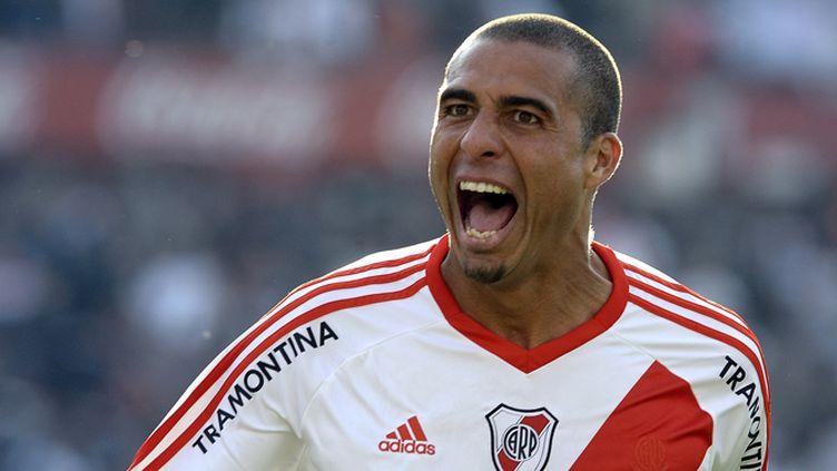 David Trézeguet (River Plate)